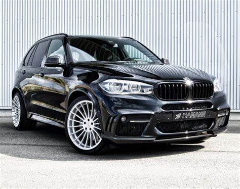 Bmw X5 F15 Tuned By Hamann Motorsport
