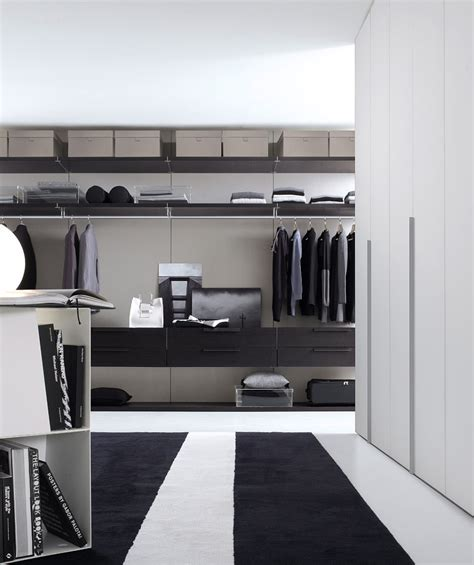 Bedroom In Closet by 12 Walk In Closet Inspirations To Give Your Bedroom A