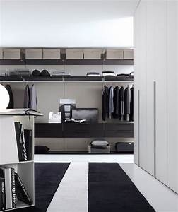 Walk In Closet : 12 walk in closet inspirations to give your bedroom a trendy makeover ~ Watch28wear.com Haus und Dekorationen