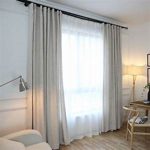 Buy 2016 Solid Colors Blackout Curtains