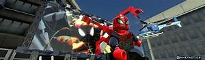 LEGO Marvel Super Heroes Demo and New Character ...