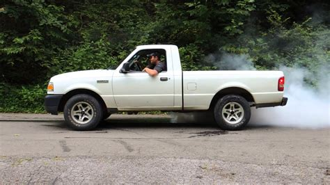 4 Cylinder Ford Ranger 4 cylinder automatic 2006 ford ranger