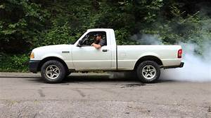 4 Cylinder Automatic 2006 Ford Ranger