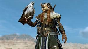 NEW Assassin's Creed Origins Pharaoh Outfit and Undead ...