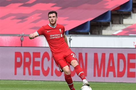 Andy Robertson: Liverpool Have Learned Their Lesson ...