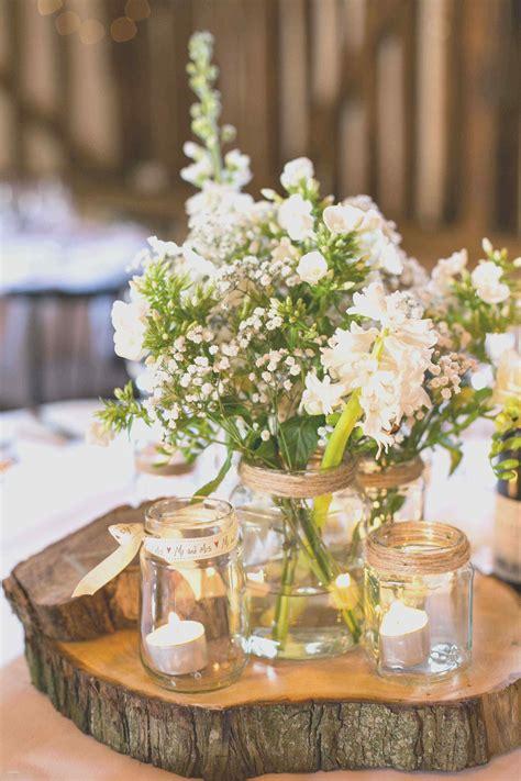 25 best elegant rustic summer wedding decor to home