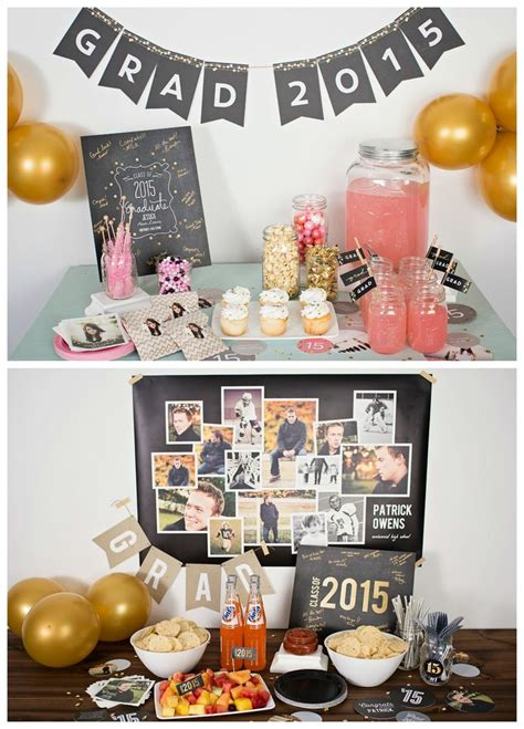 Decorating Ideas For Graduation by 1000 Ideas About Vintage Graduation On