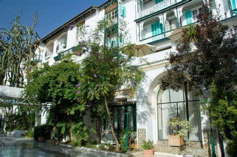 chambres de culture hôtel el djazaïr ex st george à alger en algérie