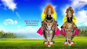 Vitthal Rakhumai HD Wallpapers & Photos Download