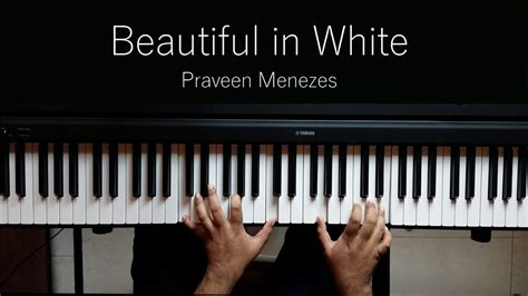 Beautiful In White (shane Filan)