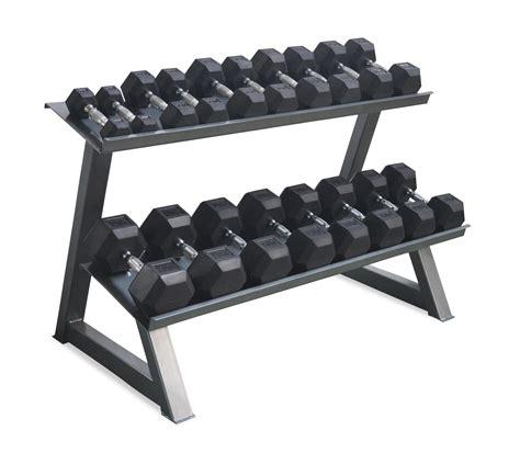 dumbbell rack set dumbbell set 5 25kg with rack