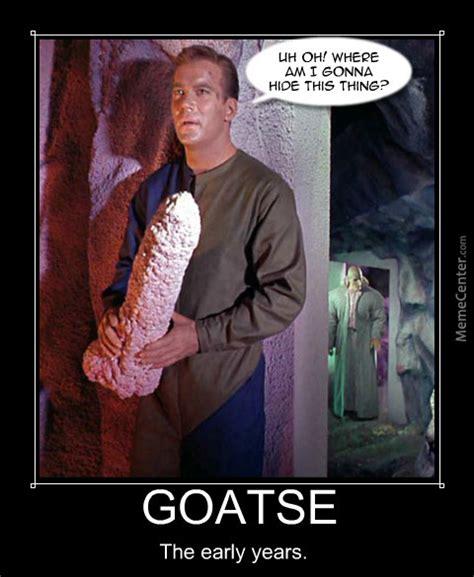 Goatse Meme - goatse the early years by bobsyeruncle meme center