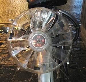 Windgenerator Selber Bauen : windgenerator statt fahrraddynamo ~ Orissabook.com Haus und Dekorationen