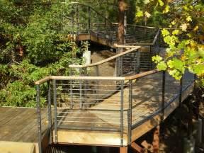 Deck Kithkin Modern 2015 by Modern Deck Railing Systems Home Design Ideas