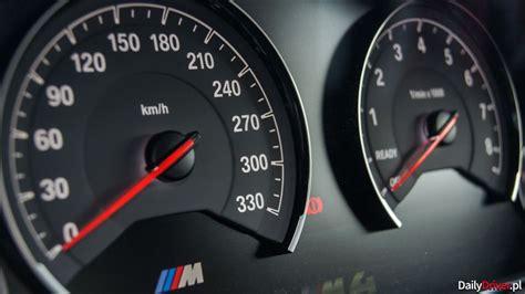 Dlaczego Licznik W Samochodzie Zawyża Prędkość