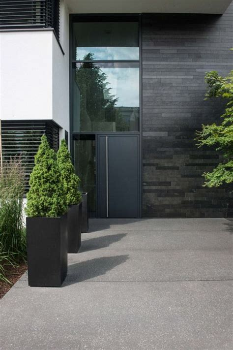 Den Hauseingang Ins Rechte Licht Ruecken by Tocano Eingangspodest Cd 0109 Ges 228 Uert Drausen Maison