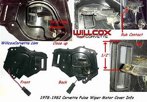U0026 39 79 Intermittent Wiper - Corvetteforum