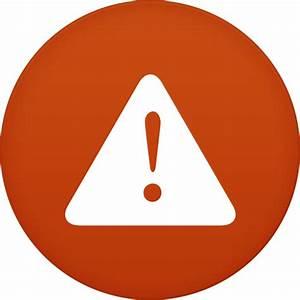 Warning Icon | Circle Addon 2 Iconset | Martz90