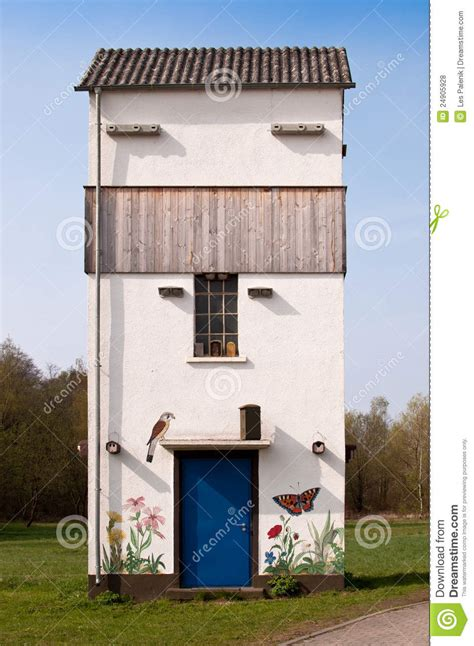 tall  narrow house stock photo image  building