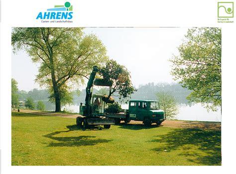 Ahrens Gmbh Garten Und Landschaftsbau Muensterlandde