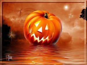 Comment Faire Une Citrouille Pour Halloween : citrouille halloween je vous explique comment creuser votre citrouille pour une d co sympa ~ Voncanada.com Idées de Décoration