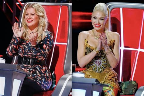 Kelly Clarkson Has A 'Hold My Hoops' Moment While Battling ...