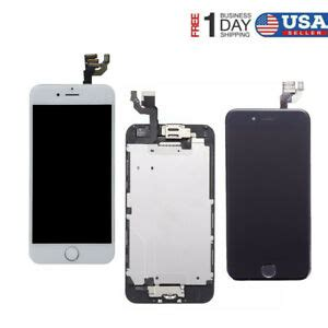 iphone   lcd digitizer  touch screen