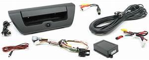 2016 Ford F150 Backup Camera Wiring Harness