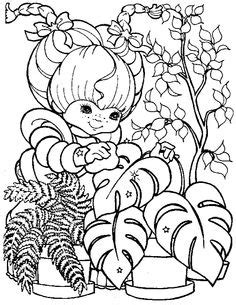 images  simply cute coloring pages  pinterest