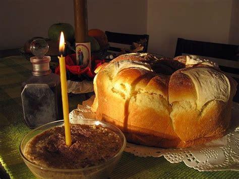 Serbian Slava Bread Slavski Kolac Recipe Recipe