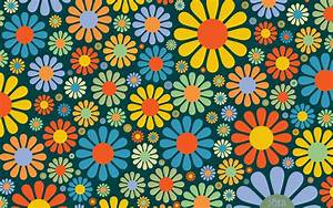 Flower Power Wallpapers
