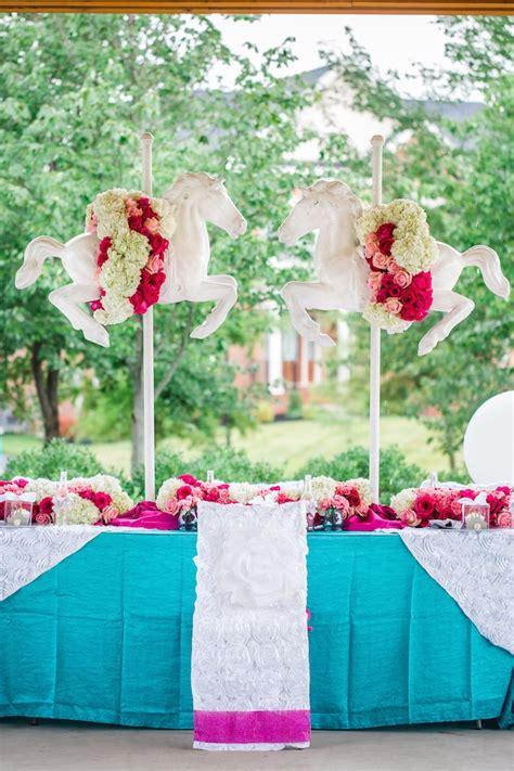kara 39 s party ideas royal carousel themed birthday kara 39 s party ideas royal carousel birthday party kara 39 s