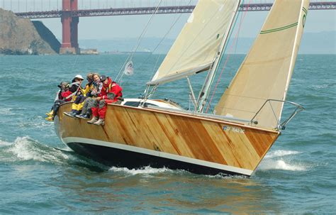 Cold Molded Boat by Cold Molded Boats Page 2 Sailing Anarchy Sailing