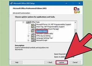 4 Formas De Insertar Ecuaciones En Microsoft Word