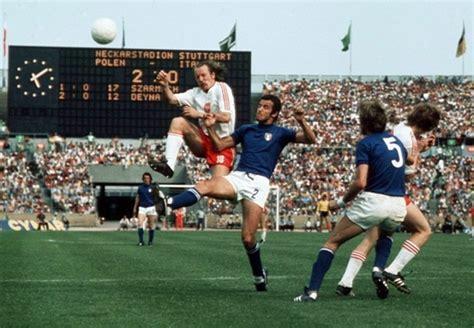 Finale mondiale '74: la Germania non tocca palla... - Video Gazzetta.it