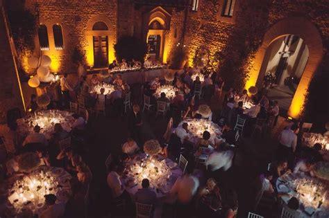 castle il palagio tuscany wedding  chianti