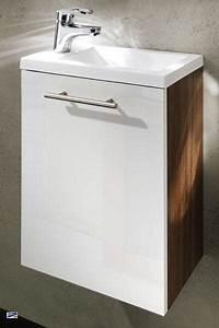 Waschbecken Gäste Wc : g ste wc waschplatz 40x51x22 waschbecken wb unterschrank ~ Watch28wear.com Haus und Dekorationen