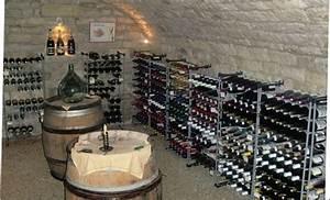 construire sa cave a vin cave vin et creer With construire cave a vin maison