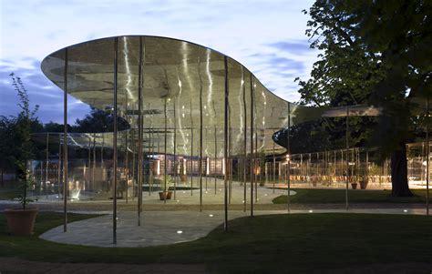 2009 Serpentine Gallery Pavilion | Architect Magazine