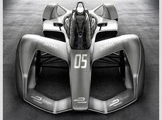 New Formula E car concepts revealed Speedcafe