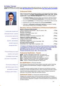tips on how to make a resume audiologist cv template 2