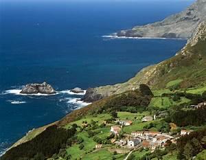 Rías Altas gallegas: el impetuoso litoral de Galicia