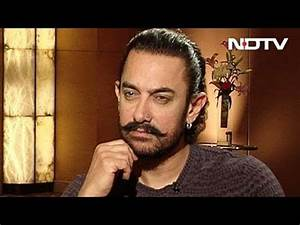 Aamir Khan On His Life, Choosing Directors And Box Office ...