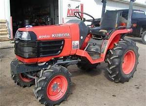 2004 Kubota Wsm B7410 B7510 B7610 Tractor Service Repair