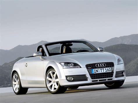 2008 Audi Tt Quattro by 2008 Audi Tt Roadster 3 2 Quattro Specs Top Speed