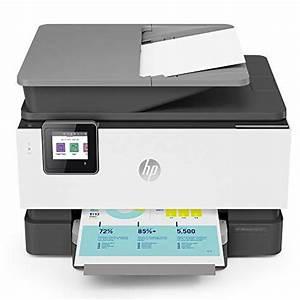 Top 10 Best Inkjet Printers In 2020  Buying Guide
