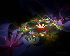 3D Flower Wallpapers For Desktop 21 Cool Hd Wallpaper ...