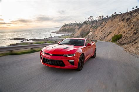 2018 Chevrolet Camaro Ss Review Long Term Update 2