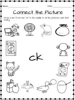 ck worksheets fun  phonics  images phonics