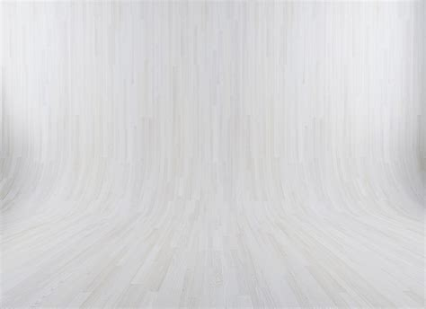 white curved wooden texture